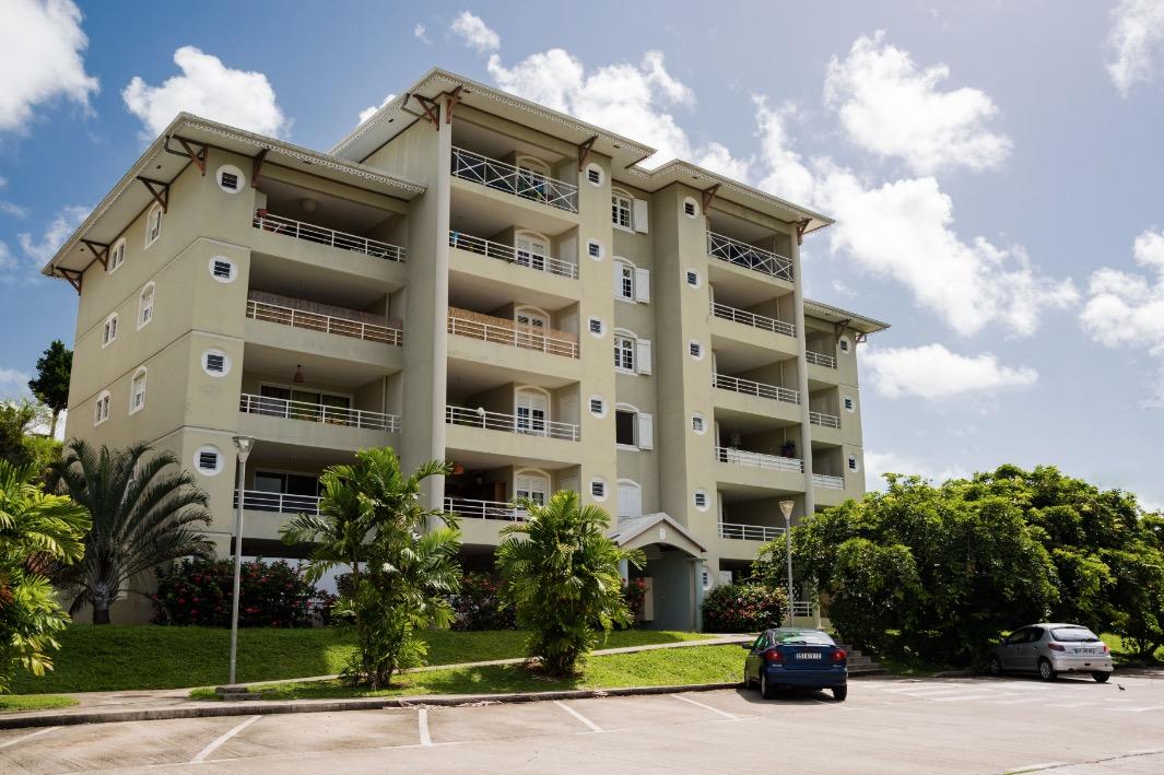 La Résidence Majorélia En MartiniqueCapture d'écran 2018-06-22 à 16.35.18
