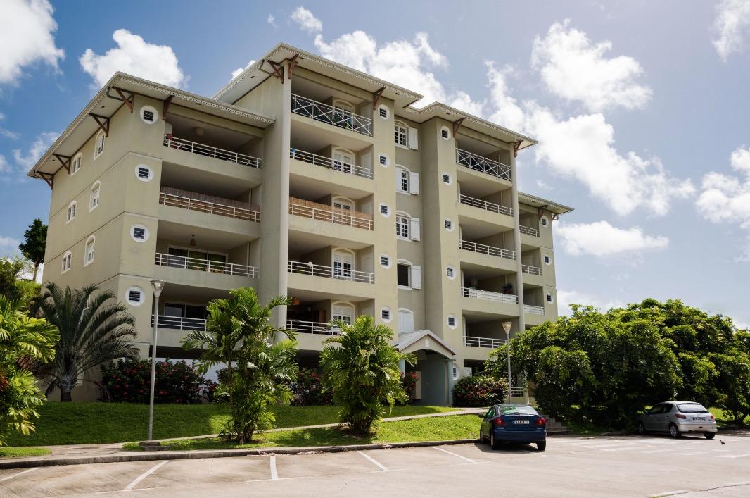 La Résidence Majorélia En MartiniqueCapture d'écran 2018-06-22 à 16.36.04