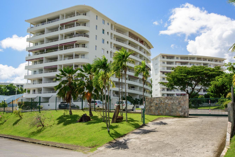 La Résidence Majorélia En MartiniqueCapture d'écran 2018-06-22 à 16.52.13