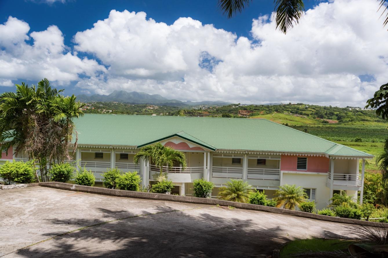 Résidence Bois Carré En Martinique 3