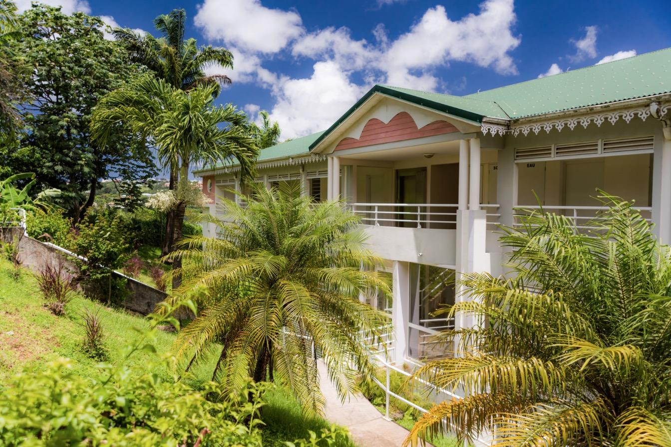 Résidence Bois Carré En Martinique 4